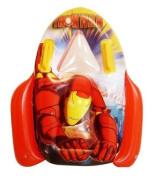 D'Arpèje - Inflatable Rocket Iron Man