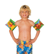 Intex Winnie The Pooh Deluxe Arm Bands