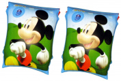 Disney Mickey Mouse Swimming Armbands 3-6 Years