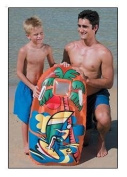 Bestway Animated Surf Rider (99 x 51cm) - Design May Vary
