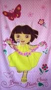 Dora the Explorer Towel - Dora Beach Towel