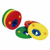 Delphin Swimming Discs