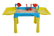 Mookie Sand and Water Fold-away Play Table