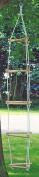 Toys Pure 15 Rung Triangular Rope Ladder
