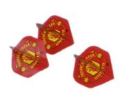 Manchester United FC Dart Flights - Football Gifts