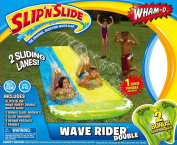 Slip 'N Slide Wave Rider Double with Boogies Value Pack