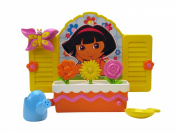 Fisher-Price Dora Splash & Explore Garden