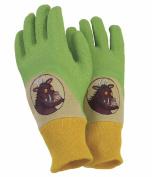 The Gruffalo Child's Gardening Gloves