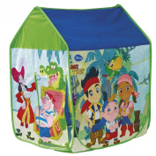 Jake and The Neverland Pirates Wendy Tent