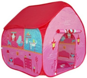 Pop It Up Childrens Pop Up Play Tent for Girls