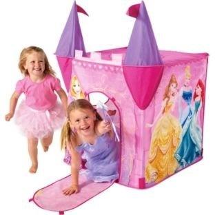0ae07f7ae77e Disney Princess Pop Up Castle Play Tent. by Power Rangers - Shop ...