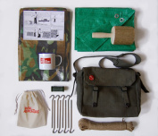 Real Adventure Den Kit