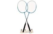 Deluxe 2 Player Badminton Set
