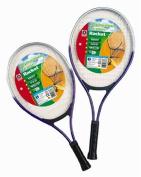 Aluminium Tennis Racquet 50cm & 60cm