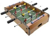 Deluxe Mini Desktop Table Football