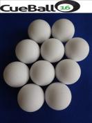 White Garlando Table Footballs