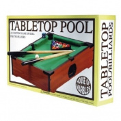 Table Top Pool/Billiards