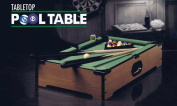 Proteam Ty1046 Table Top Pool Game