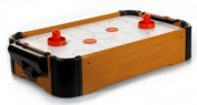 Home Air Hockey for Tabletop Speed Game with Bats and Pucks