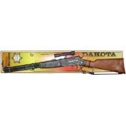 Lone Star Dakota Western Rifle - 65cm long