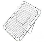 Traditional Garden Games Rebounder Target Net