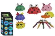Childrens Novelty Umbrella