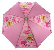 Trade Mark Collections Peppa Pig Picnic umbrella