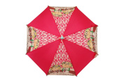 Trade Mark Collections Charlie and Lola Pink Milk Umbrella
