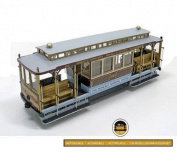 San Francisco Tram Kit