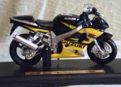 Motorbike Maisto 1:18 Suzuki GSX-R 600