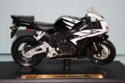 Motorbike Maisto 1:18 Honda CBR 1000 RR