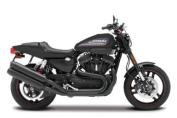 2011 Harley Davidson XR 1200X [Maisto 34360-29], Black, 1:18 Die Cast