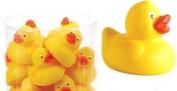 Squeezy Bath Duck (5cm long)
