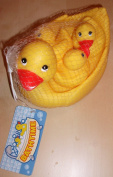 Kandy Toys Bathtime Duck And Babies