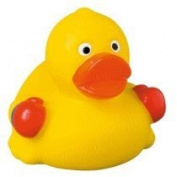 Bath Duck - Rubber Duck - Boxer