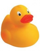 Bath Duck - Rubber Duck - Running Duck, Size M