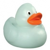 Bath Duck - Rubber Duck - lights in the dark