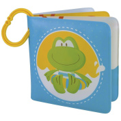 Early Learning Centre - Frog Bath Book