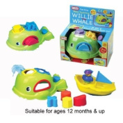 Willie the Whale
