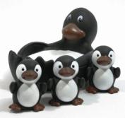 Floaty Families PENGUINS - Penguin Bath Toys