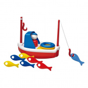 Ambi Toys Fishing Boat