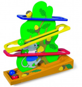 MARBLE RUN MOUSE