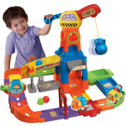 vTech Baby Toot-Toot Drivers Construction Site