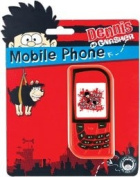 Dennis and Gnasher Mobile Phone