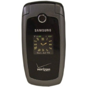 Verizon for Samsung SCH-U410 Mock Dummy Display Toy Cell Phone Good for Store Display or for Kids to Play Non-Working Phone Model