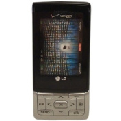 Verizon LG VX-9400 Dummy Display Toy Cell Phone Good for Store Display or for Kids to Play Non-Working Phone Model