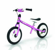 Kettler wheel Speedy 32cm pink