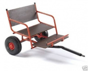 Two Seater for Dino Go Karts