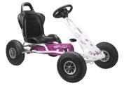 Ferbedo Air Runner Pneumatic Tyres Go Kart