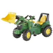 rolly toys rollyFarmtrac 710027 Toy Tractor John Deere 7930 with Tipper